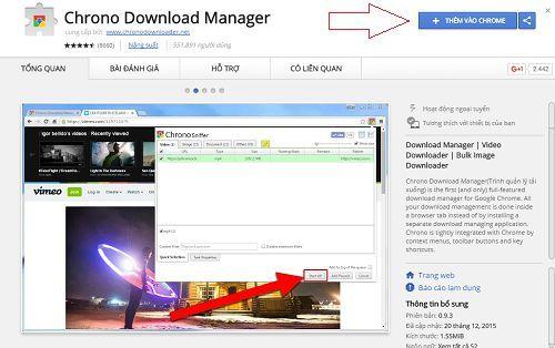 Vô hiệu hóa thanh Download Bar trên Google chrome