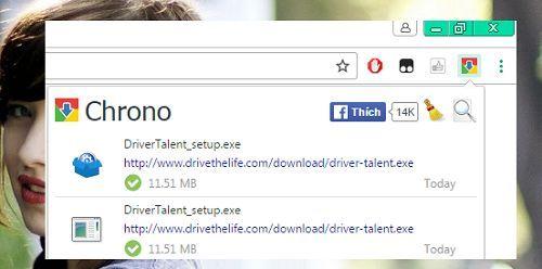 Cách vô hiệu thanh Download Bar trên mọi phiên bản Google Chrome 3