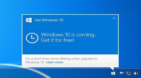 tắt thông báo kích hoạt sản phẩm trong Windows 10