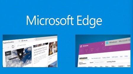 Vô hiệu hóa thông báo ghi nhớ mật khẩu trên Microsoft Edge