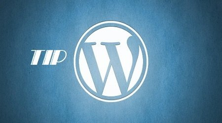 wordpress tip and share 1