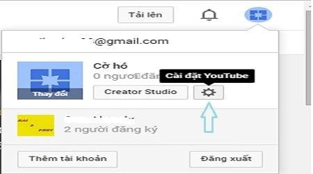 Hướng dẫn cách xóa kênh video trên youtube nhanh chóng