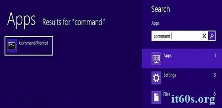 Cách xóa mạng wifi không dùng đến trong hệ điều hành windows 8.1
